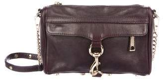 Rebecca Minkoff M.A.C. Leather Crossbody Bag