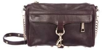 Rebecca Minkoff M.A.C. Leather Crossbody Bag