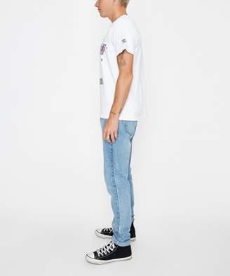 Reebok Storeroom Vintage Vintage T-shirt White (M)