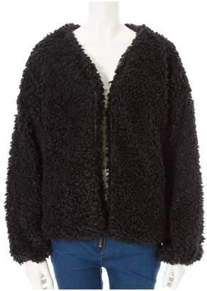 fifth ボアジャケットコート