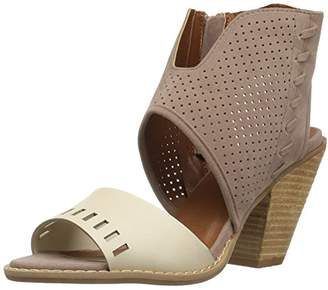 DOLCE by Mojo Moxy Women's Mookie Heeled Sandal