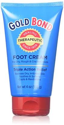 Gold Bond Triple Action Foot Cream