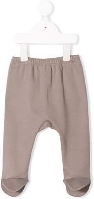 Douuod Kids flap feet soft leggings