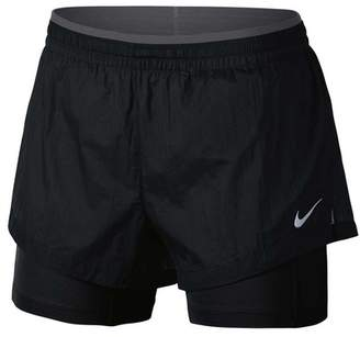 Nike Women's Elevate 2-in-1 Shorts