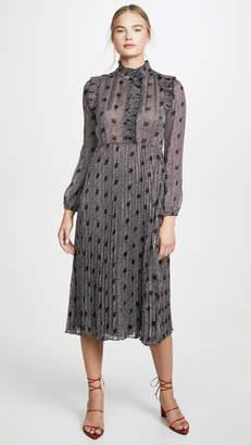 BA&SH Paris Dress