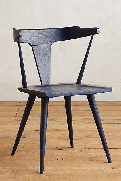 Anthropologie Anthropologie Mackinder Dining Chair
