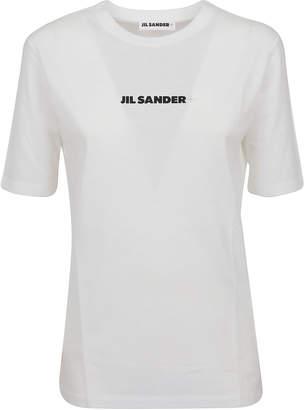 Jil Sander T-shirt Cn Ss