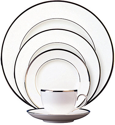 WedgwoodWedgwood Sterling 5-Piece Place Setting