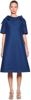Marni Cotton Cady Dress