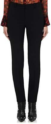 Givenchy Women's Skinny Pants - 001-Black