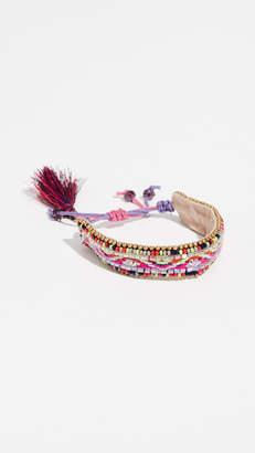 Deepa Gurnani Deepa by Perutwo Bracelet