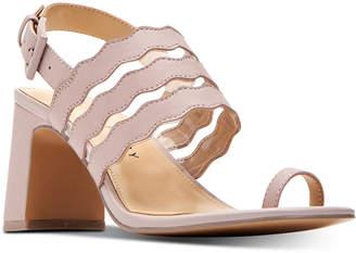 Katy Perry Sense Wave Dress Sandals Women Shoes