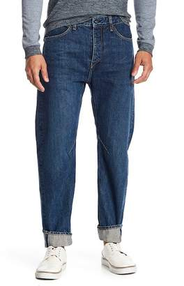 Rag & Bone Engineered Jeans
