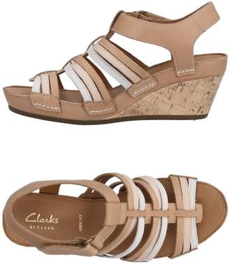 Clarks Sandals - Item 11480312
