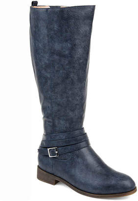 Journee Collection Ivie Riding Boot - Women's