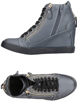 CAFe'NOIR High-tops & sneakers - Item 11266197