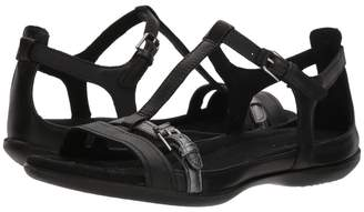Ecco Flash Buckle Sandal Women's Sandals