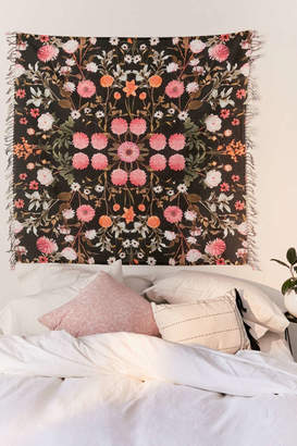 Daniella Floral Tapestry
