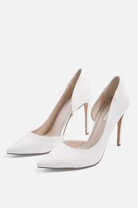 Topshop Court Shoes