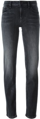 Calvin Klein Jeans straight jeans $115.49 thestylecure.com