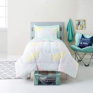 Simple By Design Simple by Design Scandi Pop 8-piece Dorm Kit