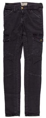 Current/Elliott Low-Rise Skinny Jeans w/ Tags