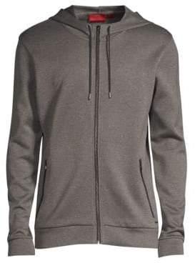 HUGO Debasti Piping Sweatshirt