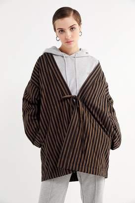 Capulet Ava Tie-Front Kimono Jacket