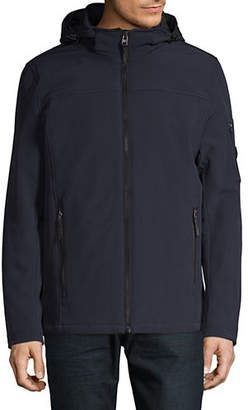 Calvin Klein 3-in-1 Soft Shell System Jacket
