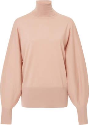 Agnona Merinos Extra Fine Jersey Stitch Sweater