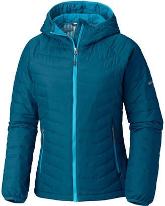 Columbia Oyanta Trail Hooded Jacket
