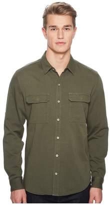 BALDWIN Wallace Shirt Men's Long Sleeve Button Up