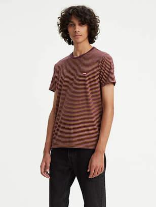Levi's Levi's Classic Logo Tee Shirt T-Shirt
