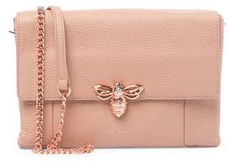 Ted Baker Zzlee Bee Embellished Crossbody Bag
