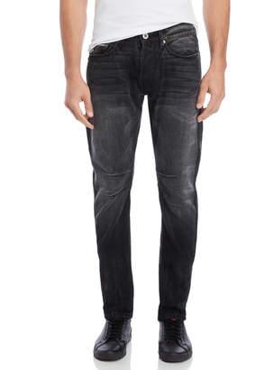 Beautiful Ful 1117 Tuxedo Slim Fit Jeans