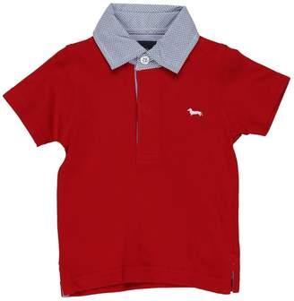 Harmont & Blaine Polo shirts - Item 12011662KU