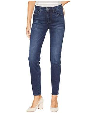 KUT from the Kloth Diana Fab Skinny Jeans in Hold