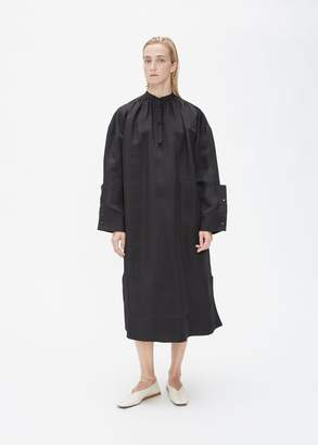 Jil Sander Long Sleeve Louise Dress
