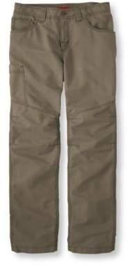L.L. Bean L.L.Bean Riverton Pants