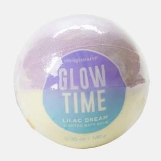 Tricoastal Design Tri-Coastal Design Glow Time Lilac Dream Bath Soaks - 6.35oz