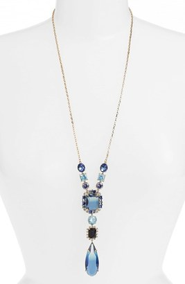 Women's Kate Spade New York Color Crush Pendant Necklace $158 thestylecure.com