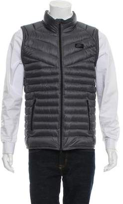 Nike Quilted Puffer Vest