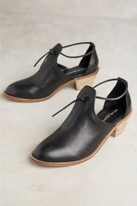 Kelsi Dagger Kalyn Ankle Boots $138 thestylecure.com