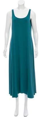 Eileen Fisher Knit Maxi Dress w/ Tags