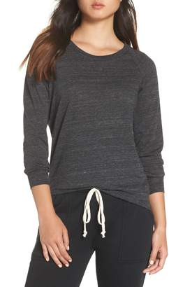 Alternative Slouchy Pullover