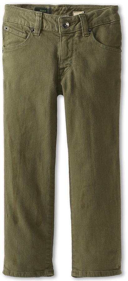 Volcom Boys' Riser Jean (Army) Boy's Jeans