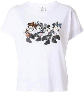 Marcelo Burlon County of Milan Minnie T-shirt