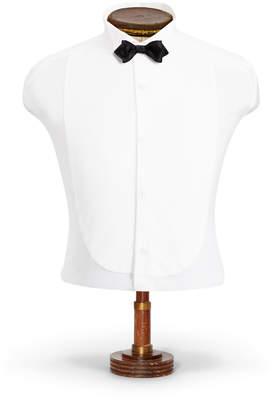 Ralph Lauren Silk Satin Bow Tie