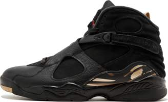Air Jordan 8 Retro OVO Black/Blur