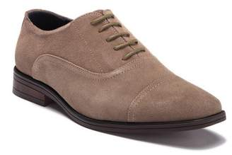 Joseph Abboud Aaron Leather Lace-Up Loafer